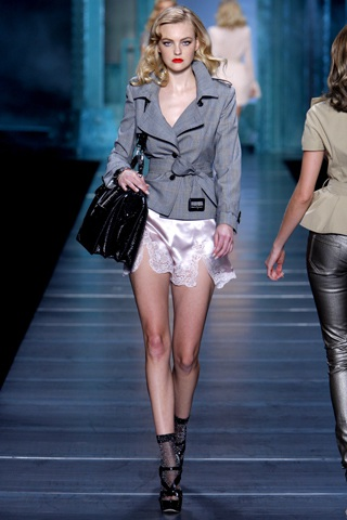 BST xuân hè 2010 của Christian Dior   - 27