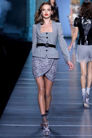 BST xuân hè 2010 của Christian Dior   - 29