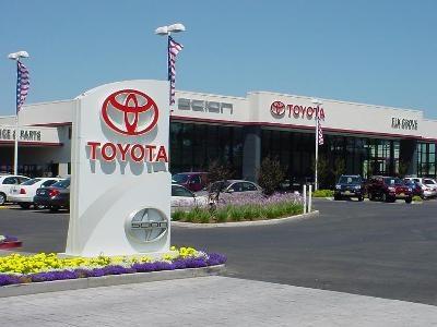"""Toyota """"ngã ngựa"""" - Bài học lớn cho các hãng xe - 1"""