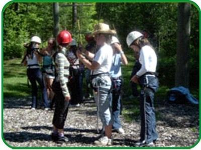 Du học hè vàng Canada 3 tuần năm 2010 với VPC - Viên Ngọc Việt - 2