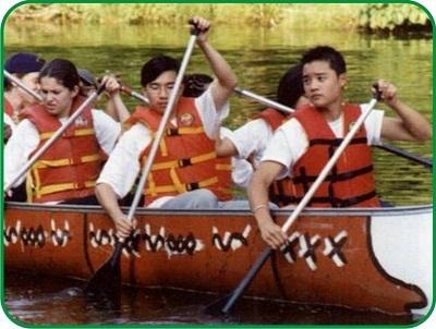 Du học hè vàng Canada 3 tuần năm 2010 với VPC - Viên Ngọc Việt - 3