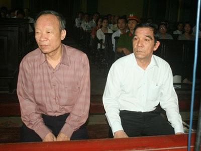 """""""Thầy trò"""" Huỳnh Ngọc Sĩ bị đề nghị 5 - 7 năm tù  - 1"""