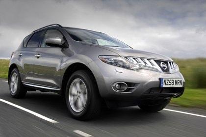 Nissan Murano có thêm bản động cơ diesel  - 1