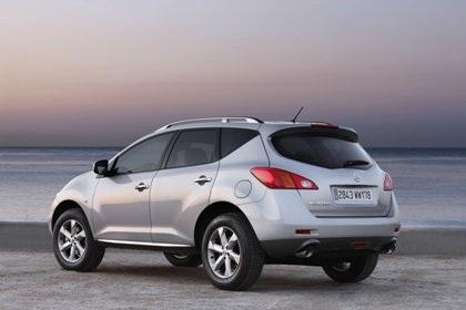 Nissan Murano có thêm bản động cơ diesel  - 3