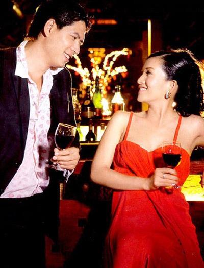Bình Minh: Với vợ, đôi khi hãy như một người tình mới - 1