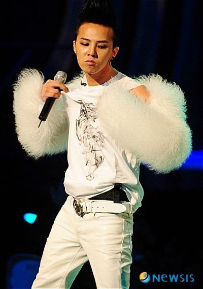 G-Dragon thoát mọi án phạt - 1