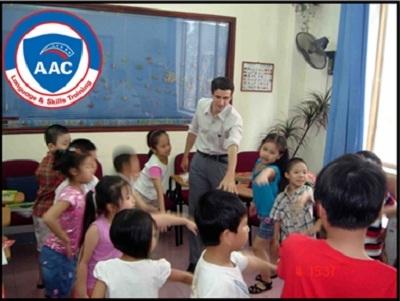 AAC dạy tiếng Anh miễn phí cho trẻ em - 2