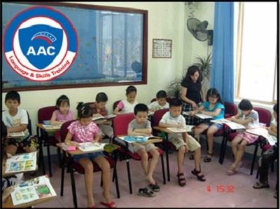 AAC dạy tiếng Anh miễn phí cho trẻ em - 3