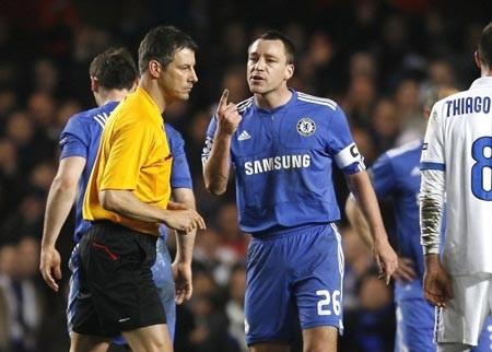 """10 lý do khiến Chelsea """"ôm hận"""" trước Inter - 2"""
