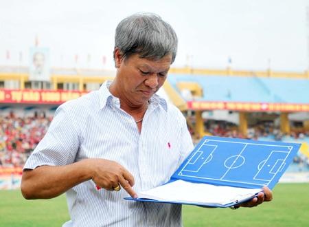 """Ông Hải """"lơ"""" nhận lương tháng 100 triệu ở V. Ninh Bình - 1"""