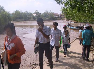 Cà Mau, Đồng Tháp: 5.000 HS bỏ học trong học kỳ 1 - 1