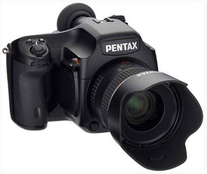 """5 camera """"đỉnh"""" tại triển lãm CP+ - 5"""