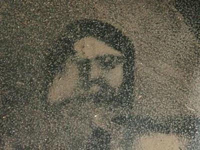 Ảnh lạ về Chúa Jesus hiện hình - 3