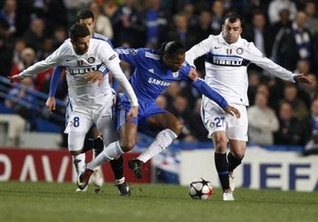 """10 lý do khiến Chelsea """"ôm hận"""" trước Inter - 3"""