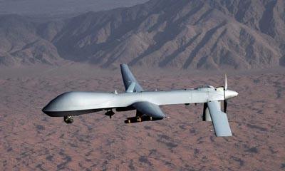Mỹ tiêu diệt một thủ lĩnh cấp cao của al-Qaeda - 1