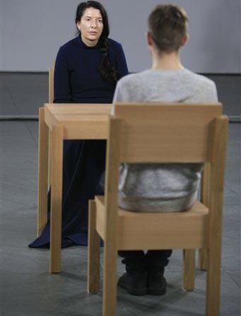 Sốc vì người mẫu khoả thân trong triển lãm ở New York - 8