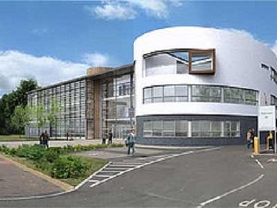 Cơ hội học bổng lên tới 65 triệu đồng với Trường Castle College Nottingham - Anh quốc - 1
