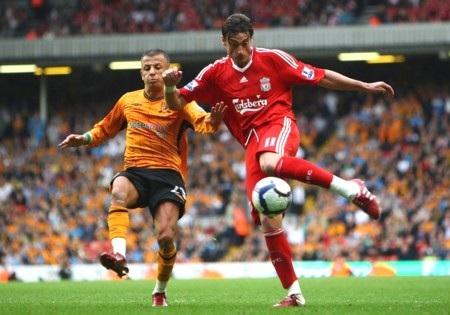 Rafael Benitez bị học trò tố chuyên quyền - 1