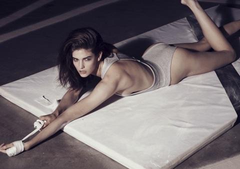 """Kendra Spears - Gương mặt đang """"hot"""" của làng thời trang - 4"""