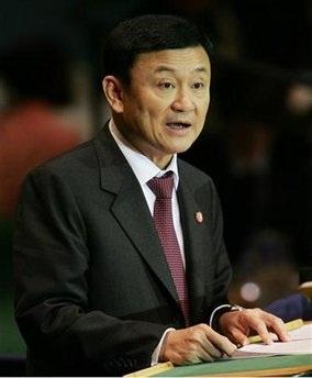 Cựu Thủ tướng Thaksin được cấp quốc tịch Montenegro - 1