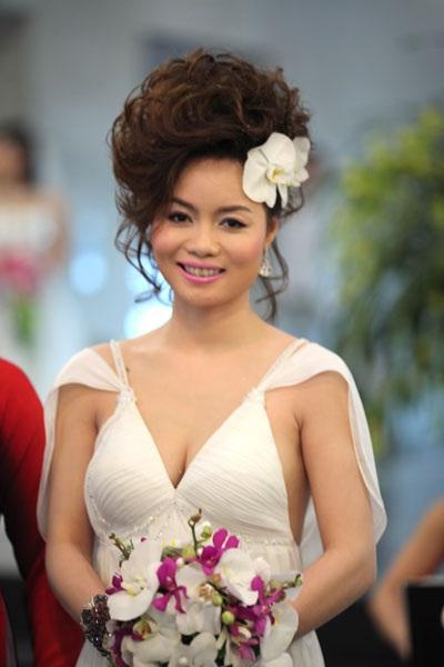 Ca sĩ Tô Minh Thắng cưới chị họ của Vũ Thu Phương - 2