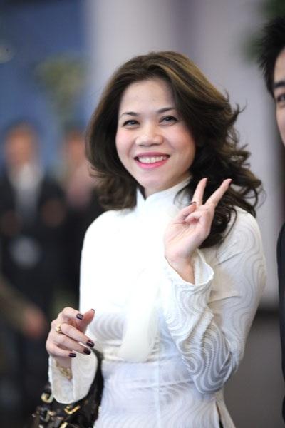 Ca sĩ Tô Minh Thắng cưới chị họ của Vũ Thu Phương - 14