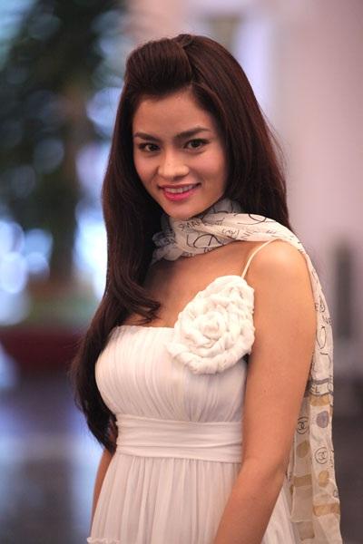 Ca sĩ Tô Minh Thắng cưới chị họ của Vũ Thu Phương - 3