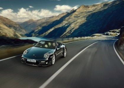 Thương hiệu Porsche đáng tin cậy nhất - 1