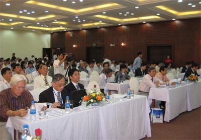 Xây dựng thương hiệu kinh tế biển Việt Nam bền vững - 1