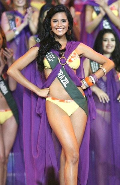 Khánh Hòa xin đăng cai cuộc thi Hoa hậu Trái đất 2010 - 1
