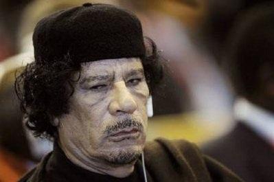Nigeria triệu hồi đại sứ ở Libya về nước - 1