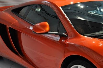 Siêu xe McLaren MP4-C12 chính thức ra mắt - 8