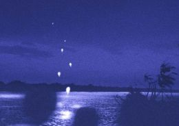 """""""Rồng phun bóng"""" - hiện tượng bí ẩn trên sông Mê Kông - 1"""