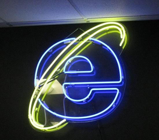 """Bên trong """"pháo đài"""" thí nghiệm Internet Explorer  - 2"""
