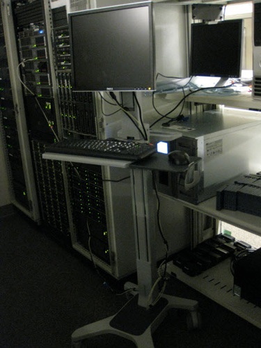 """Bên trong """"pháo đài"""" thí nghiệm Internet Explorer  - 11"""