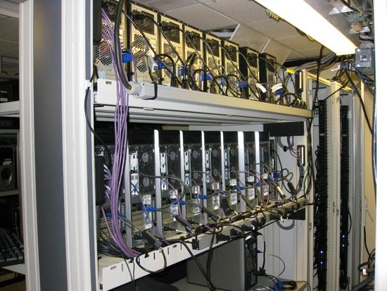 """Bên trong """"pháo đài"""" thí nghiệm Internet Explorer  - 5"""