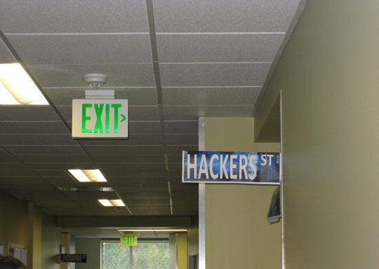 """Bên trong """"pháo đài"""" thí nghiệm Internet Explorer  - 3"""