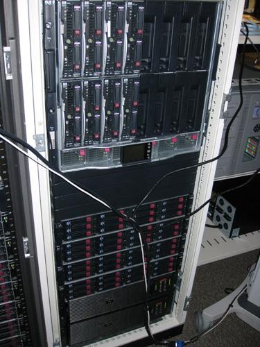 """Bên trong """"pháo đài"""" thí nghiệm Internet Explorer  - 7"""