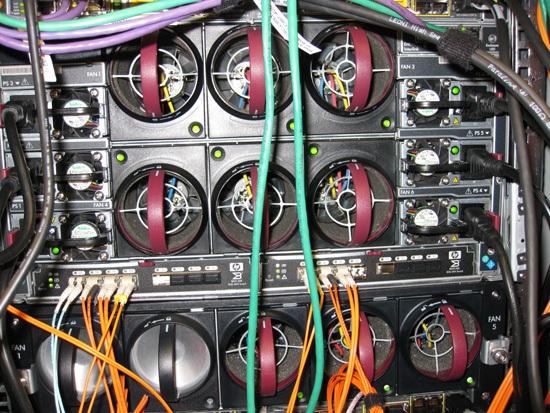 """Bên trong """"pháo đài"""" thí nghiệm Internet Explorer  - 8"""