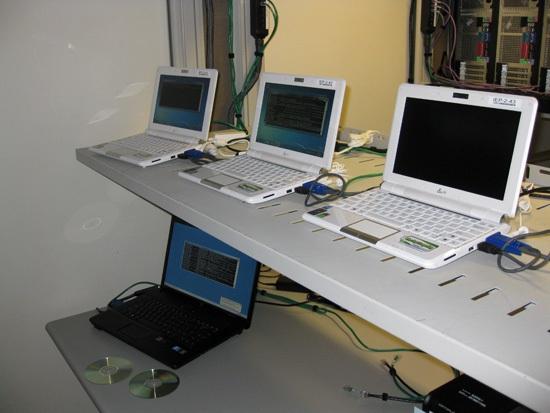 """Bên trong """"pháo đài"""" thí nghiệm Internet Explorer  - 9"""