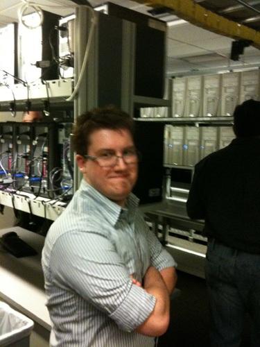 """Bên trong """"pháo đài"""" thí nghiệm Internet Explorer  - 10"""