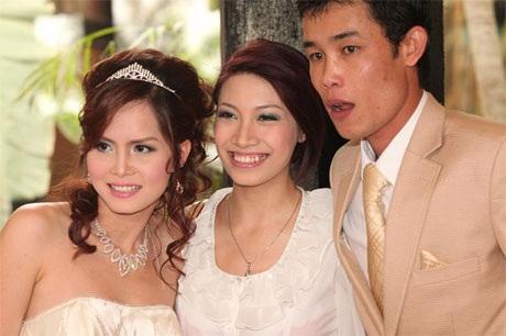 """Hiệp """"Gà"""" bối rối trong ngày cưới vợ mới - 18"""