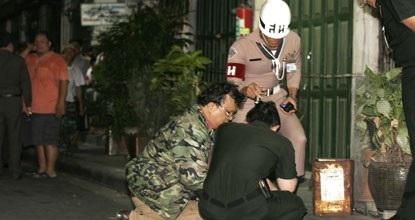 Thái Lan: 2 vụ nổ lựu đạn, ISA có thể được gia hạn - 1