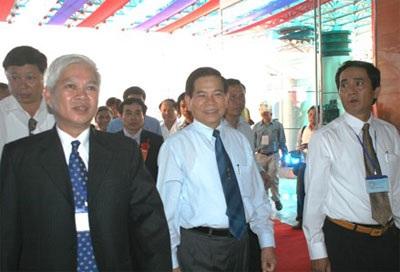 Công bố quy hoạch Khu kinh tế cửa khẩu Quốc tế Hoa Lư - 1