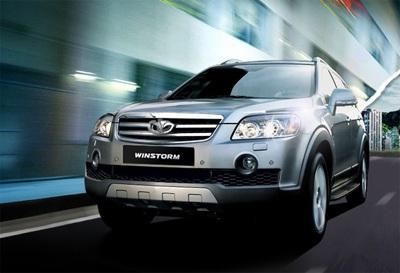 GM Daewoo có thể thu hồi xe Lacetti xuất khẩu - 2