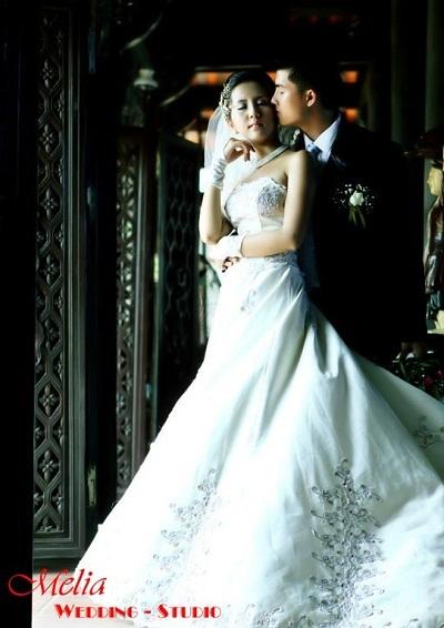 Ảnh viện áo cưới Melia - Đăng ký chụp ảnh cưới - Trúng thưởng đến 19.900.000đ - 1