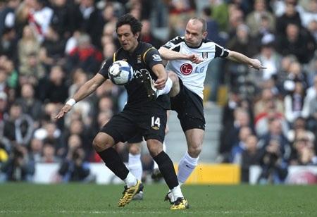 Hạ Fulham, Man City tiếp tục ấp ủ tham vọng vào Top 4 - 2