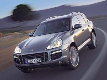 Porsche sẽ không sản xuất Cayenne cỡ nhỏ - 1