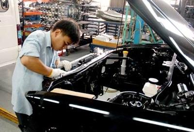 IMF: Việt Nam có thể đạt mức tăng trưởng 8% - 1
