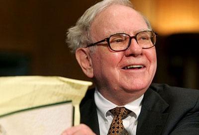 Tỷ phú Buffett tiếp tục thâu tóm ngành đồ uống  - 1